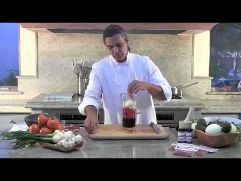 Fresh Chiltepin Salsa Recipe