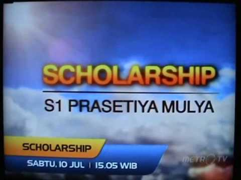 Scholarship Indonesia 2010 Ads
