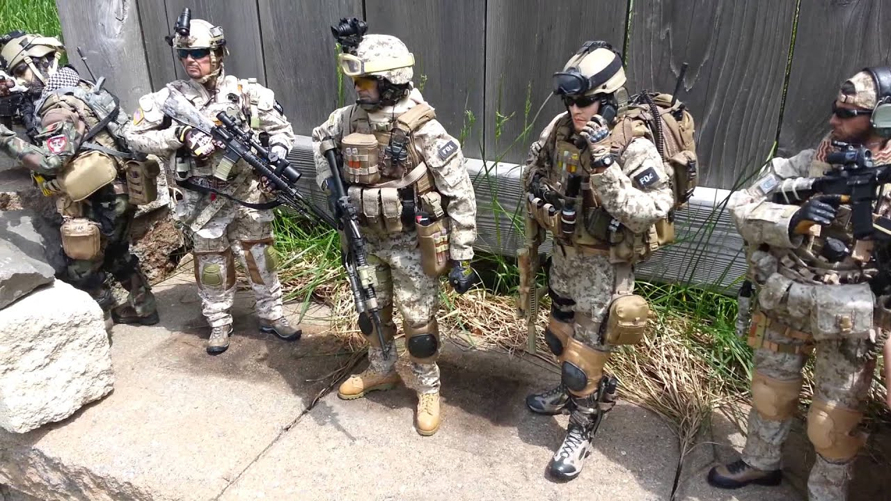 Military special forces gear - Military Special Forces Gear 50
