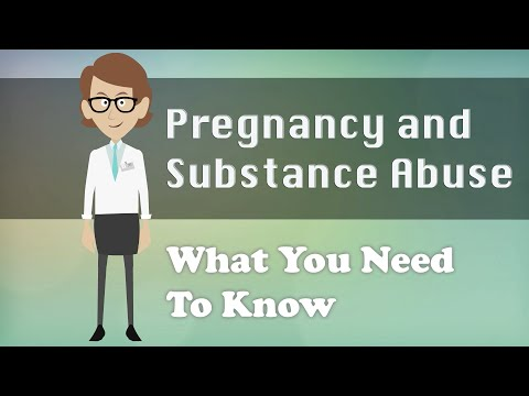 Pregnancy and Substance Abuse - What You Need To Know