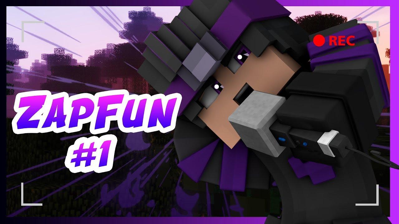 ZapFun #1 : Trolls , fails ext...