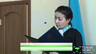 Приговор Умирьяеву оставили без изменения(Апелляционная жалоба адвоката оставлена без удовлетворения. Так решила апелляционная судебная коллегия..., 2014-11-25T07:18:25.000Z)