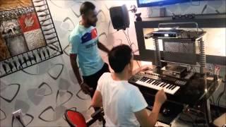DJ EZOoOoO +VOLCANO