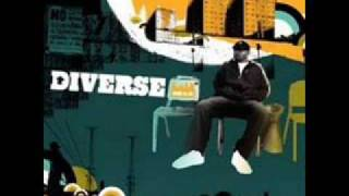 diverse - explosive (instrumental)