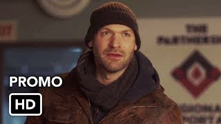 """The Strain Season 4 """"Into Darkness"""" Promo (HD)"""