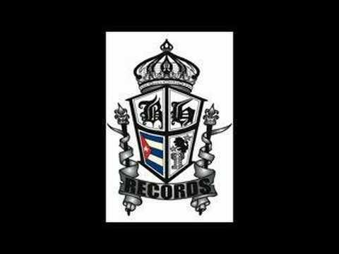 BRICK HOUSE RECORDS