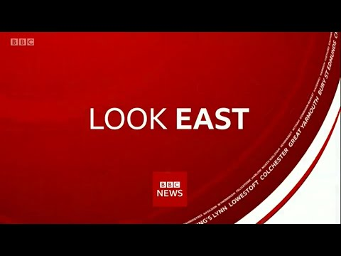BBC Look East Titles 2019 3 Versions