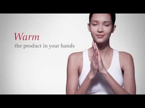 Cách Bôi Kem Nở Ngực - Cách Massage Ngực Đúng Cách