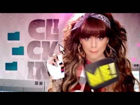 Cher Lloyd - Sticks + Stones - TV Ad