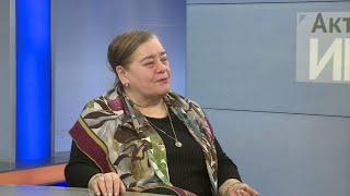 Лариса Гергиева: Часть русского репертуара практически забыта