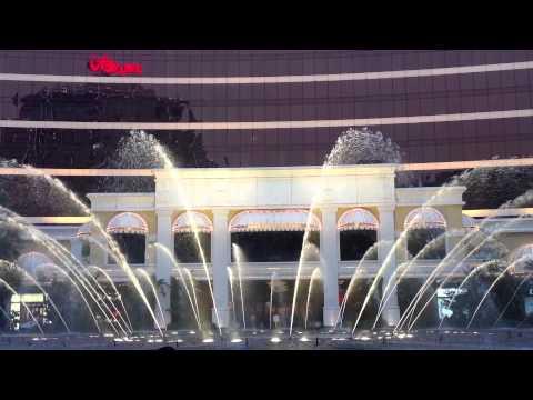 Macau - Chinese Las Vegas