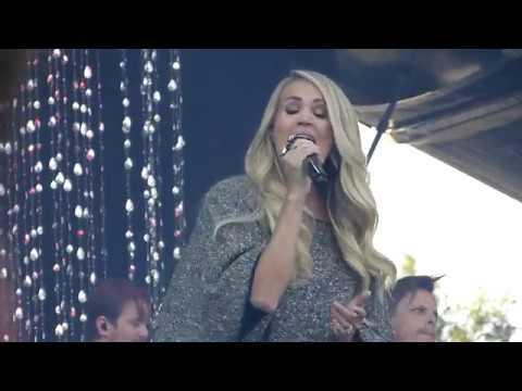 Carrie Underwood - Love Wins [09-01-2018 Tuckerville Enschede NL]