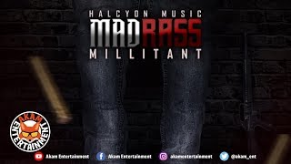 Millitant - Mad Rass - March 2019