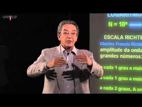 Matemática - Aula 19 - Expoentes e logaritmos em diferentes contextos