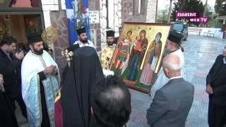 Η Παναγία της Λύσης Κύπρου στον Ακρίτα Κιλκίς-Eidisis.gr webTV