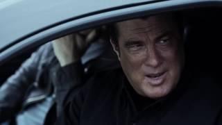 Перекрёсток смерти-1 сезон 10 серия (Стивен Сигал)