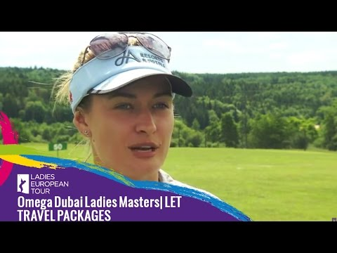 Omega Dubai Ladies Masters 2016 | LET TRAVEL PACKAGES
