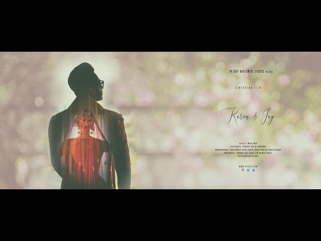 Wedding Film | Jay and Karen | PK Suri Worldwide Studios