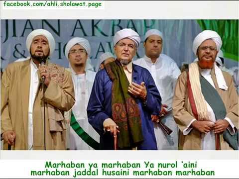 Ya Nabi Salam 'Alaika (Mahallul Qiyam) يانبی سلام عليك  ▪▪▪ Habib Syekh Assegaf
