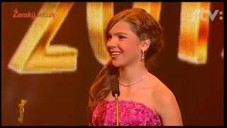 Slovenka roka 2012 | Patrícia Janečková