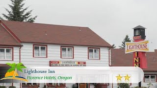 Lighthouse Inn - Florence Hotels, Oregon