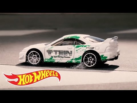 Favorite Stop Motion Reel   Hot Wheels