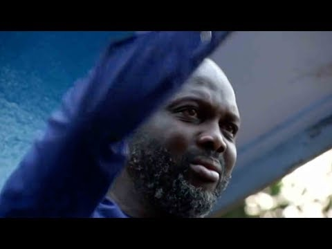 Former soccer star George Weah claims victory in Liberia's presidential election