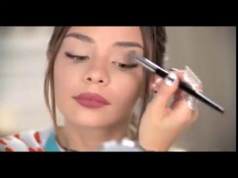 Как правильно красить глаза карандашом: описание и видео