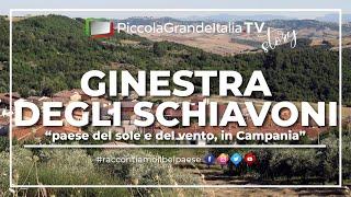 Ginestra Degli Schiavoni - Piccola Grande Italia