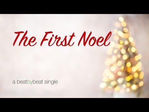 The First Noel - Karaoke Christmas Song