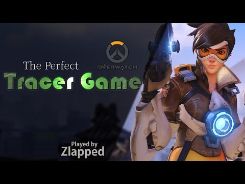 The Perfect Tracer Game