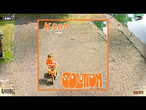 Solution - Koan (2012 Remaster) [Jazz Fusion - Progressive Rock] (1971)