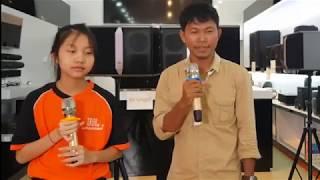 ឋានៈផ្សេងចិត្តផ្សេង | អ៊ុក សុវណ្ណារី & ធាម សុទ្ធា | JBL KTV Cambodia | Camtoptec Song
