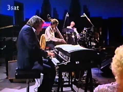 "Mel Lewis ""No More Blues"" Jobim / Moraes"