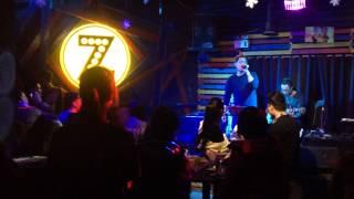 Every breath you take / Chuyện thằng say / Anh ko đòi quà - Dương Trần Nghĩa ft. Acoustic Band
