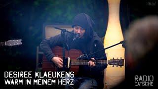 """""""Warm in meinem Herz"""" Desiree Klaeukens"""