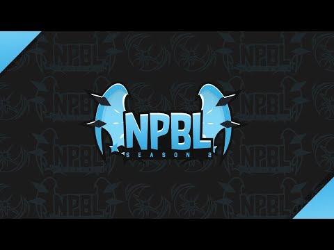 Draftstream NPBL S2   [ National Pokémon Battle League Season 2 ]