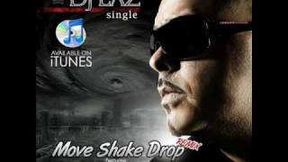 Baixar - Dj Laz Ft Casely Pitbull Flo Rida Diaz Brothers Move Shake Drop Remix With Lyrics Hq Grátis