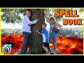 Book of Spells Series   Floor is Lava Cringe Comedy   Thumbs Up Family