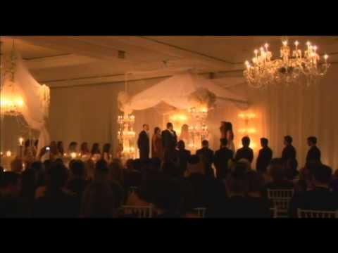 David Tutera Enchanted Wedding Youtube