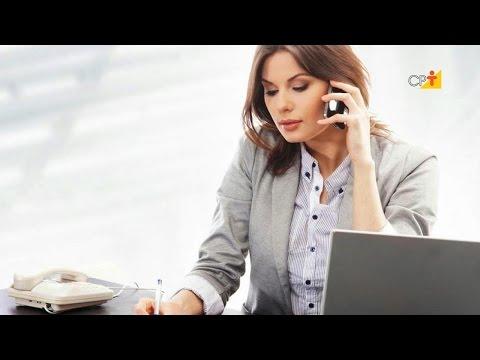 Clique e veja o vídeo Administração do Tempo - Curso CPT Treinamento de Secretária