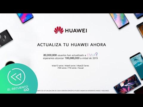 huawei-updates-all-these-smartphones- -el-recuento-go