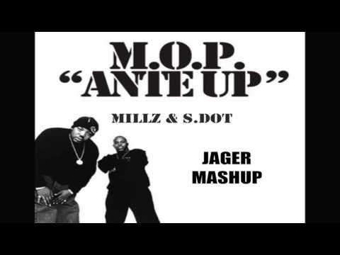 download M .O. P - ANTE UP (JAGER MASHUP) Future House