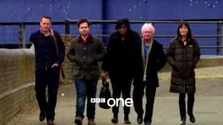 Celebrity Masterchef: Episode 3 Trailer - BBC One
