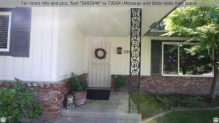 priced at 274 000 225 west sample avenue fresno ca 93704