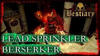 PoE 3.2 Build: Molten Strike & Wildstrike Lead Sprinkler Berserker Build Guide! (2018)