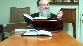 R. David Kirzner Les 5 part 3