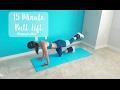 15 Minute Butt Lift