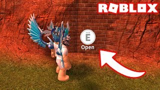 CAVES and HIDING PLACES ALL the HIDDEN 😱 ..!! 😱/Roblox Jailbreak/Roblox Turkish/Twin