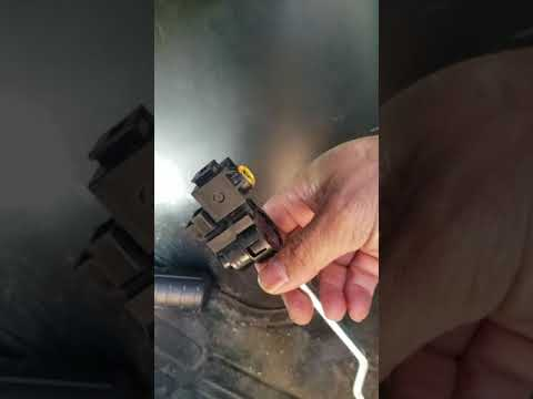 GMC Stuck in park - Traction control - C0161 Test and Repair